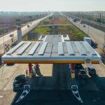 «Хевел» обеспечивает АЗС «Шелл» солнечной энергией
