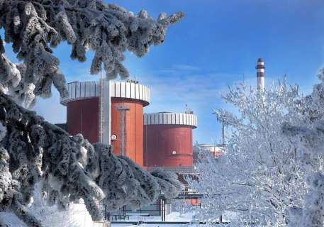 Южно-Украинская АЭС