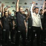 В Омске теперь есть профессиональная команда борцов
