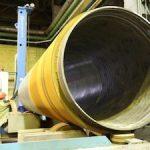 Петрозаводскмаш изготовит главный циркуляционный трубопровод для китайской АЭС «Тяньвань»