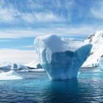 Ледовый покров Арктики в районе Севморпути с 1980-х годов уменьшился в 5–7 раз