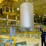ЭХЗ за 10 лет произвел 11 тысяч тонн безводного фтористого водорода из урановых «хвостов»