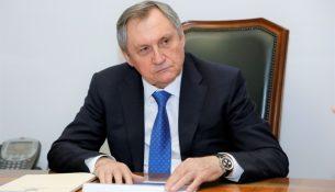 Николай Шульгинов