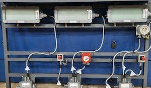 пожарная сигнализация Комсомольский газовый промысел