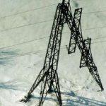 Авария на высоковольтной линии в Южноукраинске никоим образом не повлияла на работу ЮУАЭС