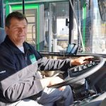 Белоярская АЭС обновляет парк служебных автобусов для перевозки персонала