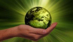 экология зеленая энергия