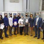 Организация молодежи Атомпрофсоюза наградила победителей фотоконкурса