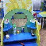 «Красноярскэнергосбыт» оборудовал игровую комнату для детского социального центра «Зеленогорский»