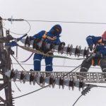 На ЛЭП 220 кВ «Белоярская АЭС – Мраморная» заменены дефектные опоры и изоляторы