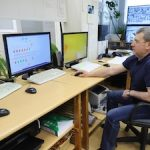 Энергосистема Нижневартовска готова к работе при температурных минимумах