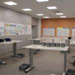 Росатом открыл в Коврове отраслевой центр обучения инструментам бережливого производства