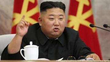 Ким Чен Ын, Корея
