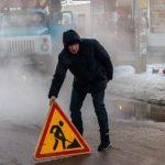 Энергетики «Т Плюс» все выходные устраняли последствия коммунальной аварии в Саратове
