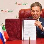 Шинный проект в Казахстане с участием «Татнефти» оценивается в 284 млн долларов