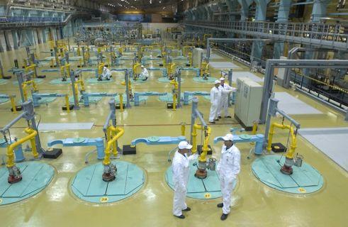 Электрохимический завод (ЭХЗ)