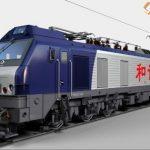 БЖД заключила контракт на покупку 15 китайских грузовых электровозов за 64,3 млн евро
