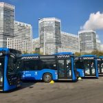 КАМАЗ удвоит производство электробусов