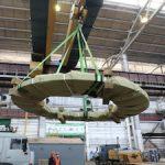 Петрозаводскмаш отгрузил крепления и закладные детали для турецкой АЭС «Аккую»