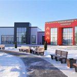 «Газпром газораспределение Уфа» газифицировал ковид-госпиталь в Стерлитамаке
