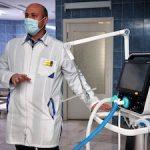 Богучанская  ГЭС улучшила техническое оснащение Кежемской районной больницы