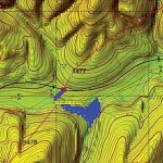 Ученые  исследуют конодонты девона и карбона Чарской складчатой зоны Восточного Казахстана