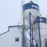 Бетонный завод «Маяка» выдал первую товарную продукцию