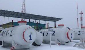 НПС «Южный Балык-3», Транснефть – Сибирь