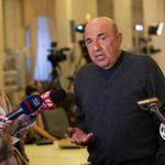 «Незаконные, неподъемные и преступные»: Рабинович высказался о тарифах на газ