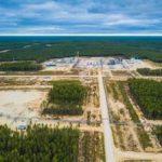 ЛУКОЙЛ первым в России внедрил собственный комплекс заканчивания горизонтальных скважин