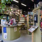 «Россети Ленэнерго» обеспечили дополнительную мощность одному из старейших книжных магазинов Санкт-Петербурга