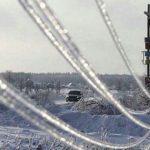 Около 170 тысяч человек остались без электричества в Дагестане