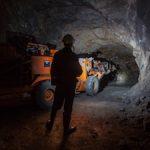 «Росэлектроника» поставила взрывобезопасные телесистемы для шахт