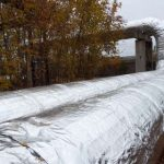 В 2021 году Т Плюс заменит 5,5 км изоляции на теплосетях Ульяновска