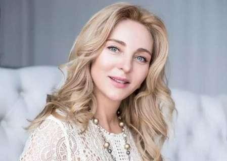 Наталья Комарова