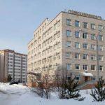 «ТомскНИПИнефть» отмечает 35-летие со дня основания