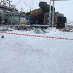 Два человека погибли на объекте нефтедобычи в Татарстане