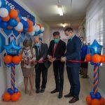 В Удомле при поддержке Росатома открылся технический кластер «Атомкласс»