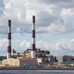 «ТГК-1» снизила генерацию электроэнергии в 2020 году на 1,3%