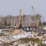 На пересечении со строящимся участком ЕКАД переустроят ЛЭП 500 кВ «Курчатовская – Южная»