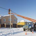 «Россети Центр Белгородэнерго» построил сети для подключения 850 участков под индивидуальное жилищное строительство