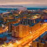 «Россети Тюмень» дадут энергоэффективный свет Дружбе народов в Новом Уренгое