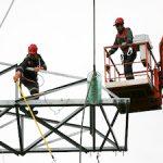 «ФСК ЕЭС» усилила грозоупорность 15 линий электропередачи Москвы и Подмосковья