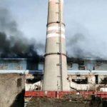 Три человека погибли при взрыве на Ново-Ангренской ТЭС