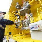В Уфе за 2020 год подключено к сетям газораспределения 13 575 объектов