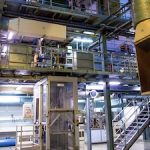 Машиностроительный завод внедрил новую технологию производства диоксида урана