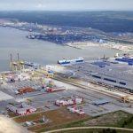 Росприроднадзор выдал положительное заключение на проект газоперерабатывающего комплекса в Усть-Луге