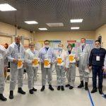«Росатом» реализует проект «Эффективный регион» в 22 субъектах РФ
