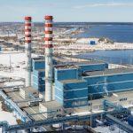 Сургутская ГРЭС-2 включила в сеть энергоблок №8