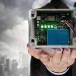 В Барановичах устанавливают датчики контроля загрязненности воздуха